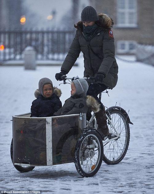 principessa bici