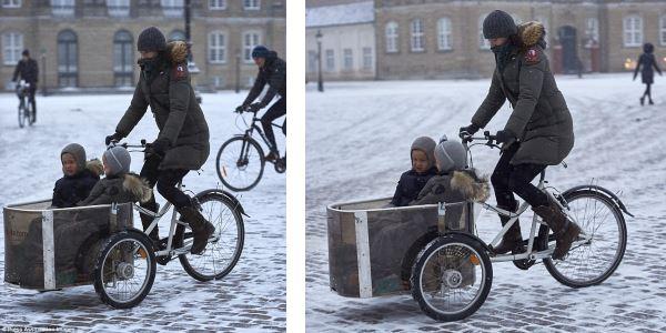 principessa bici cover