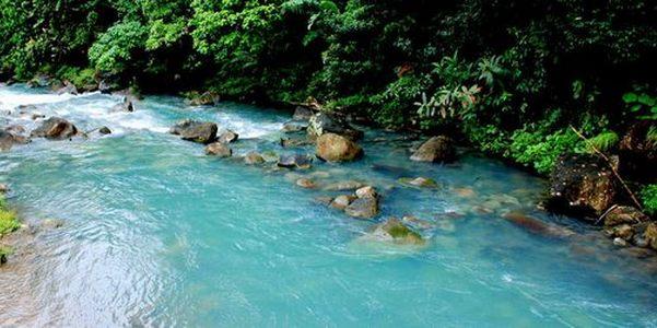 rio celeste cover