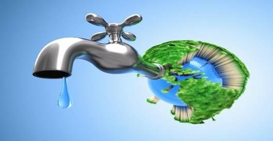 risorse idriche sfruttamento