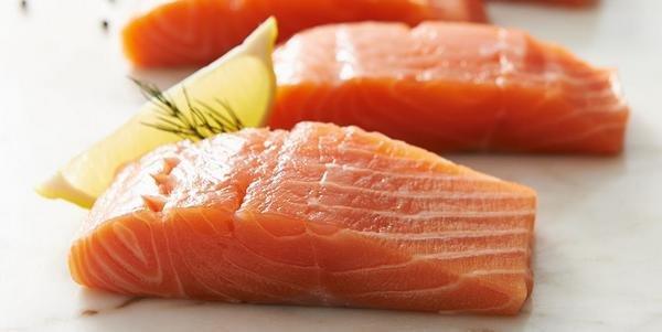 salmone omg