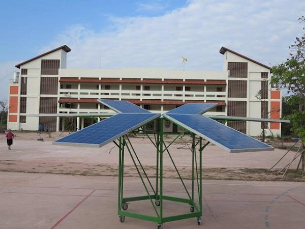 scuola solare 00