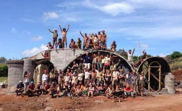 scuola sostenibile uruguay