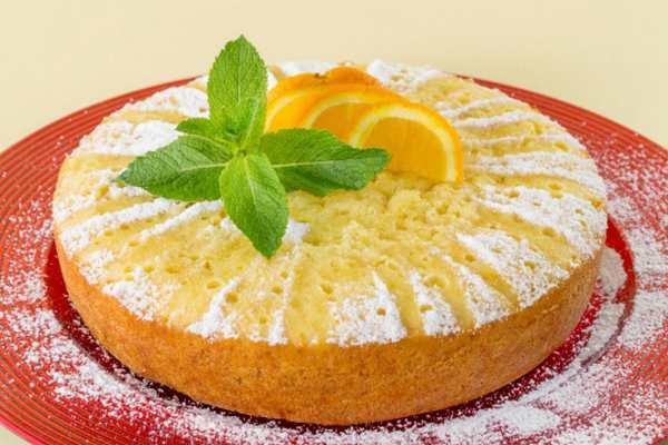 torta arancia 2