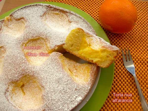 torta arancia 4