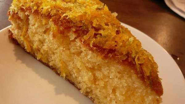 torta arancia 5