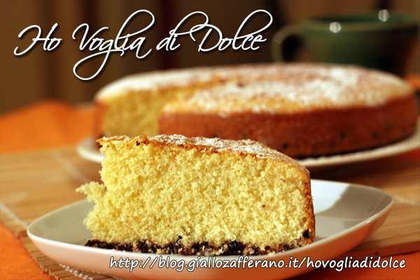 torta arancia 8