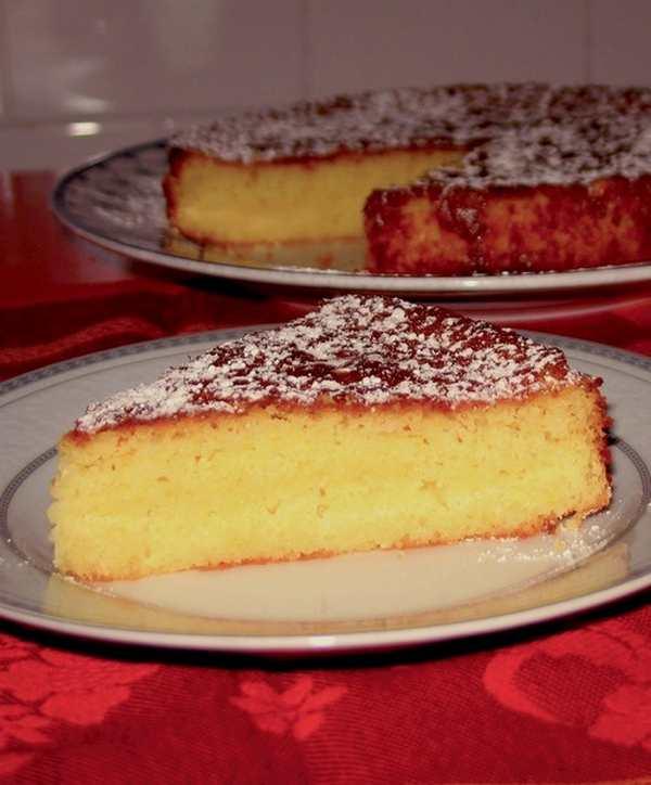 torta arancia 9