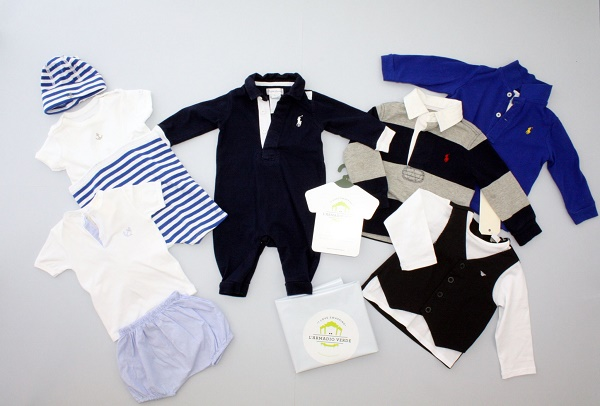 vestiti usati bambini 3