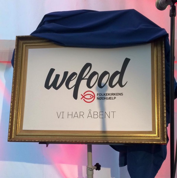 wefood 5