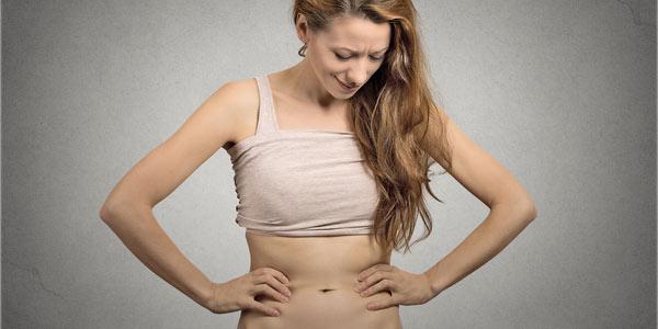anoressia nerova