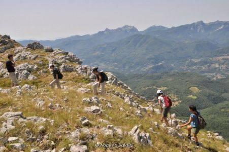 camminata-montagna
