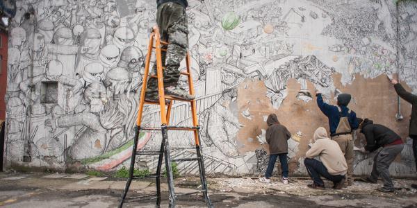 blu cancella graffiti