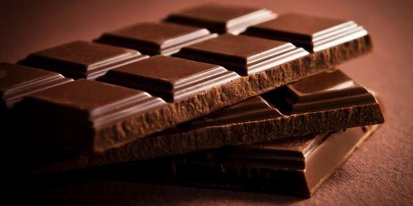 cioccolato piombo cadmio