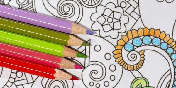 colorare i mandala mandala therapy