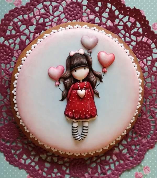 cookie decorating art mezesmanna 11