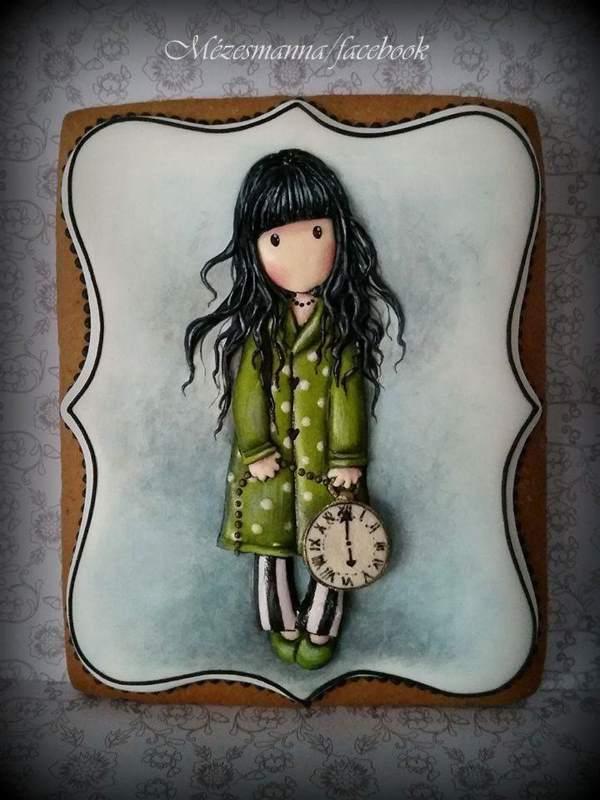 cookie decorating art mezesmanna 18
