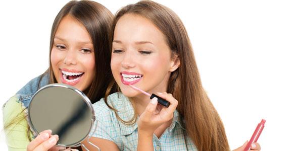 cosmetici teenagers