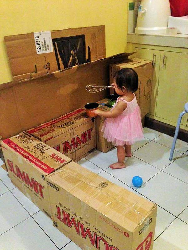 cucina giocattolo 2