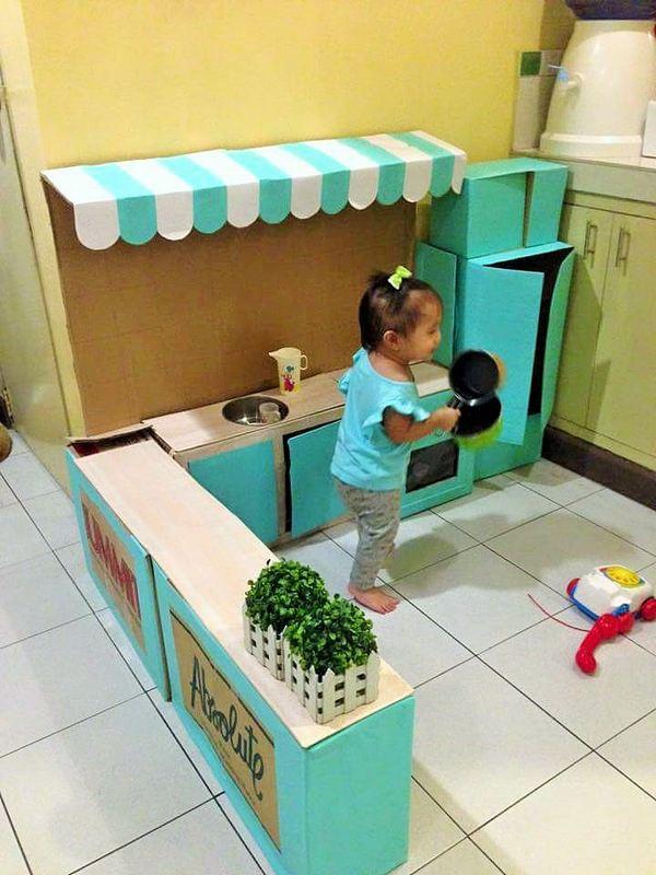 cucina giocattolo 4