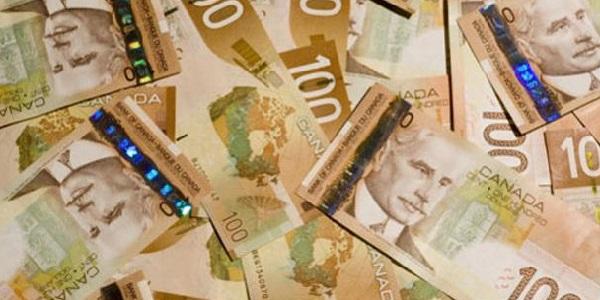 dollaro canadese 00