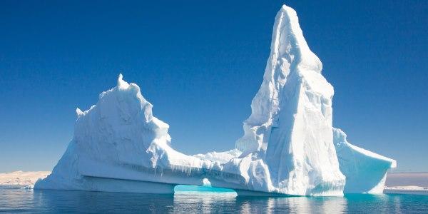 ghiaccio artico 2016