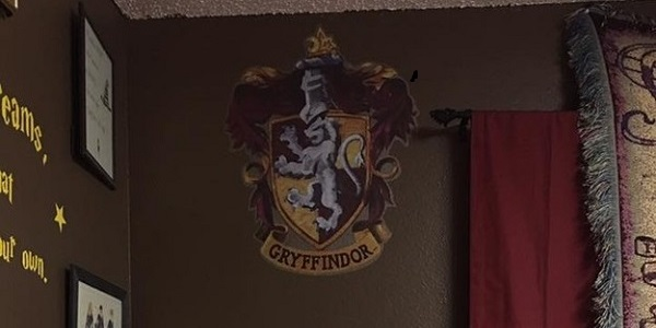 harry potter nursery 00