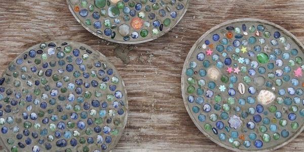 mosaico cover