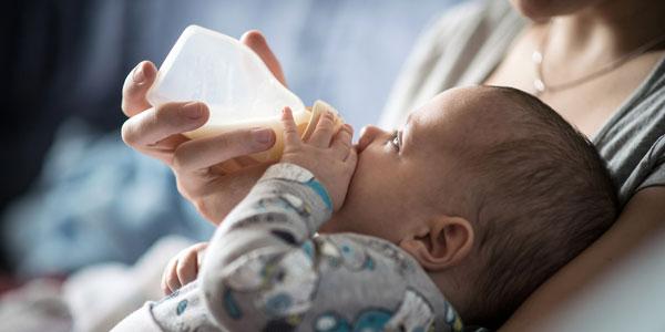 neonata latte mandorla