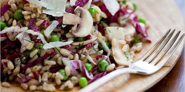 ricette vegan primi piatti 2