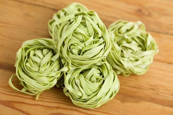 pasta piselli verdi senza glutine