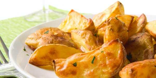 ricette vegan patate al forno