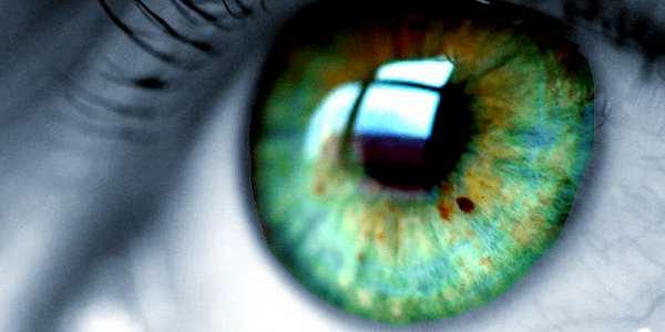 personalita occhi