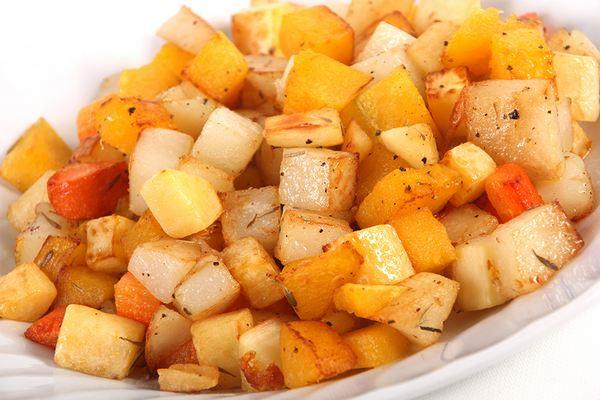 ricette pastinaca patate carote alla paprica