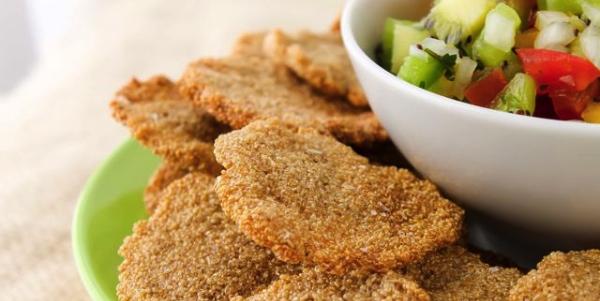 ricette vegan secondi piatti