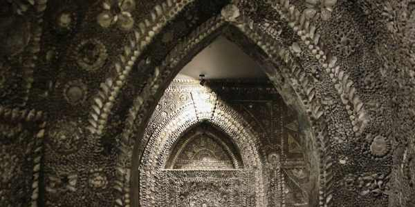 shell grotto margate 109