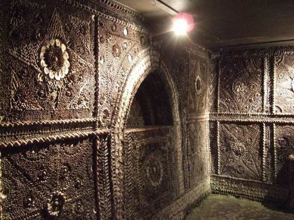 shell grotto margate 22