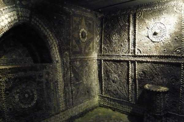 shell grotto margate 32