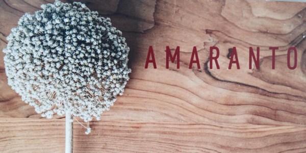 amaranto documentario 4
