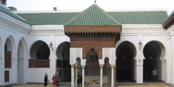 biblioteca marocco