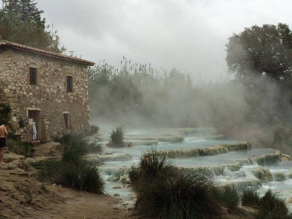 cascate del mulino saturnia2