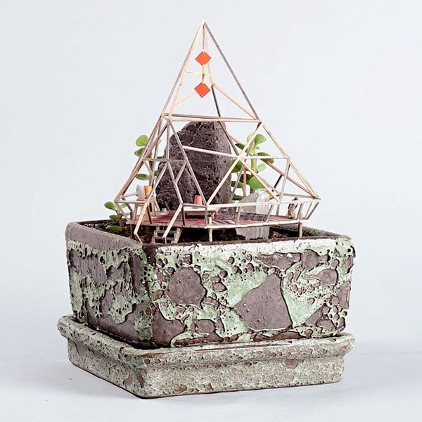 case albero miniatura 1