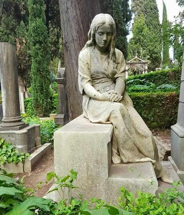 cimitero acattolico roma7
