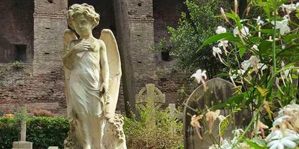 cimitero acattolico roma8