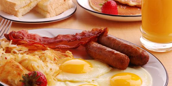 colazione cibi peggiori