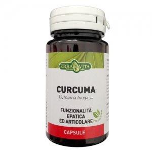 curcuma erbavita