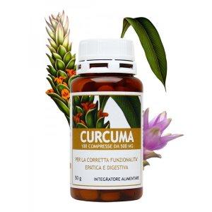 curcuma salus