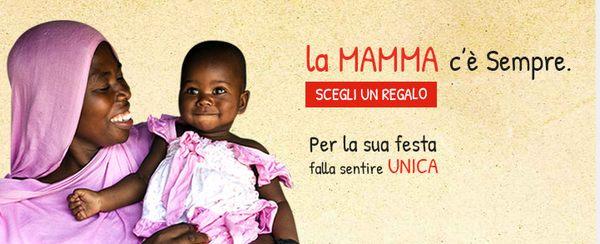 festa della mamma save the children