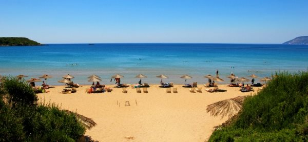 gerakas spiaggia zante