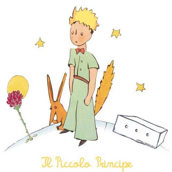 il piccolo principe 8